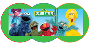 sesame street website link