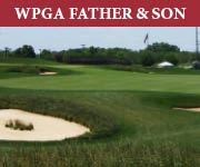 WPGA Template- Golf Homepage