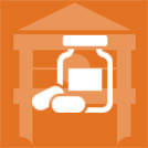 pill bottle_orange